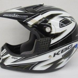 KBC Moto Helmet